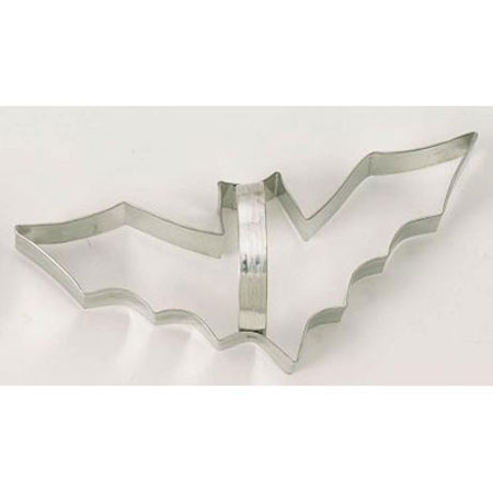 Ann Clark Halloween Bat Cookie Cutter