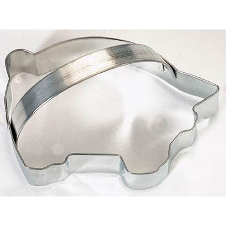 Ann Clark Piggy Cookie Cutter
