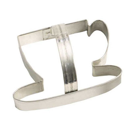 Ann Clark Tea Cup Cookie Cutter