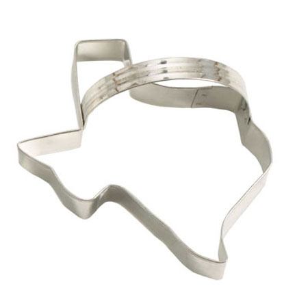 Ann Clark Texas Cookie Cutter