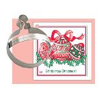 Ann Clark Christmas Ornament Cookie Cutter