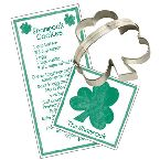 Ann Clark Shamrock Cookie Cutter