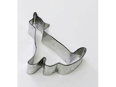 Coyote TBK Cookie Cutter
