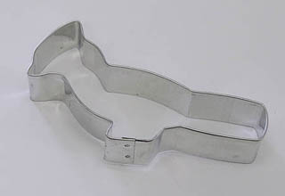 Cardinal TBK Cookie Cutter
