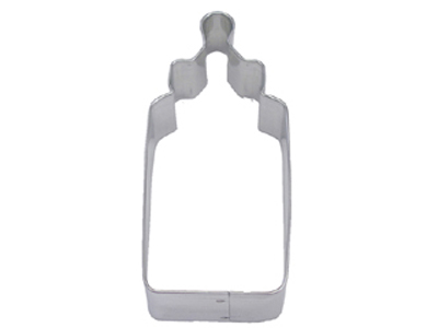 Baby Bottle TBK Cookie Cutter