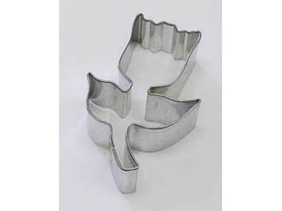 TBK Tulip  Cookie Cutter