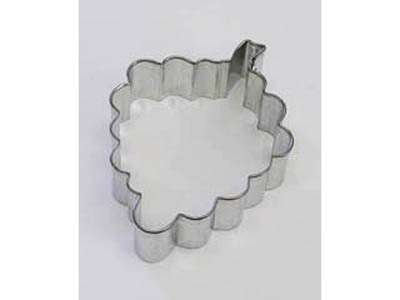 TBK Grapes  Cookie Cutter