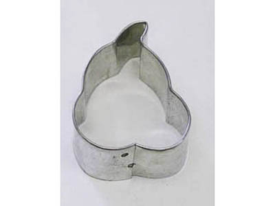 TBK Pear  Cookie Cutter