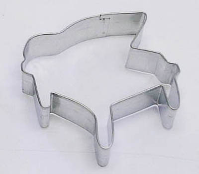 TBK Grand Piano  Cookie Cutter