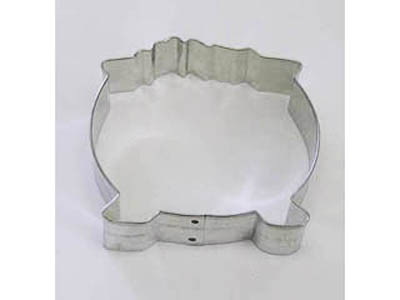Pot Of Gold TBK Cookie Cutter