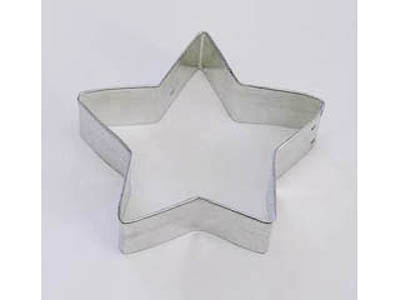 Star TBK Cookie Cutter