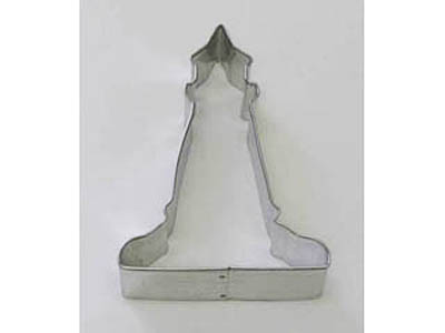 Lighthouse TBK Cookie Cutter