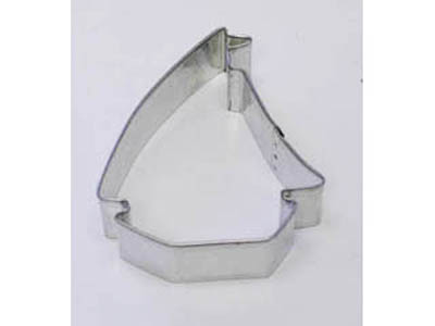 Sailboat TBK Cookie Cutter