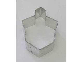Dreidle TBK Cookie Cutter