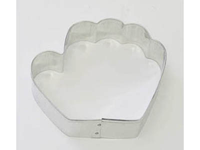 Baseball Glove TBK Cookie Cutter