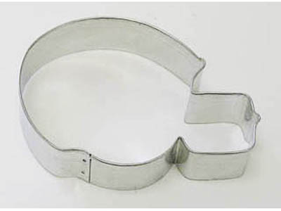 Football Helmet TBK Cookie Cutter