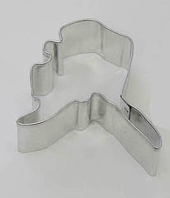 State of Alaska TBK Cookie Cutter