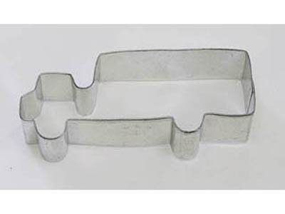 Delivery Truck TBK Cookie Cutter