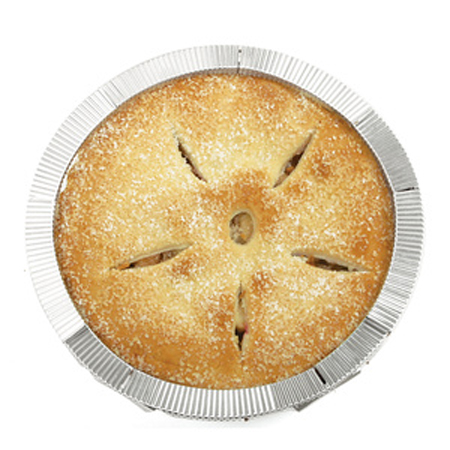 5-Pc. Pie Crust Shield Set