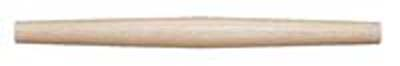 Tapered Rolling Pin 20-inches French Style