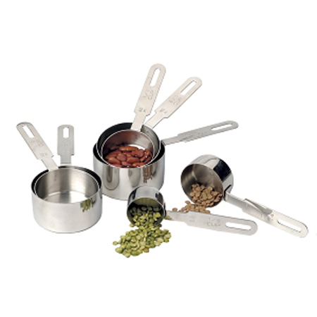 Endurance 7-Pc. Measuring Cup Set