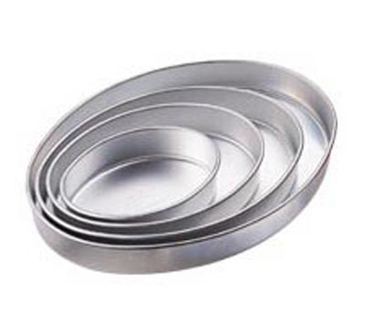 Wilton Oval Cake Pan Set