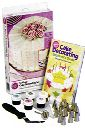 53 Piece cake Decorating Set