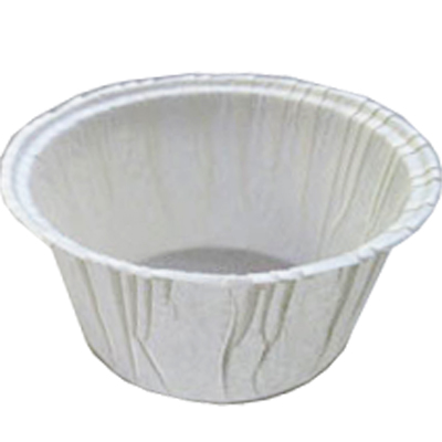TBK Standard Souffle Siliconized Paper Baking Cups