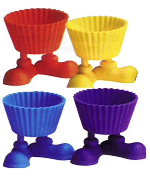 Wilton Silicone Baking Cups