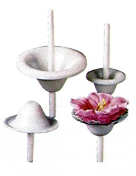 Lily Nail Cake Decorating : Wilton Lily Nail Set by Wilton