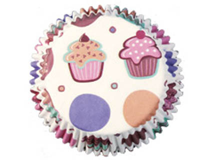 Wilton Be My Cupcake Baking Cups