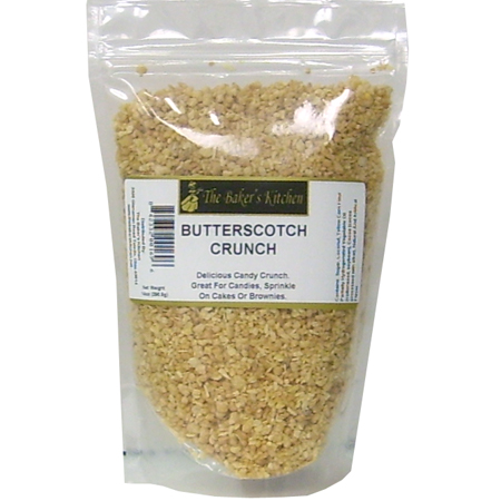 TBK Butterscotch Crunch 14 oz
