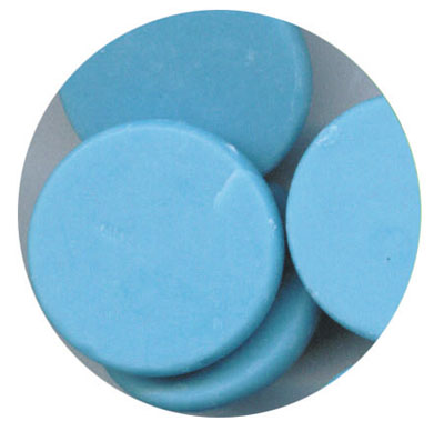 Merckens Blue (vanilla) Candy Coating