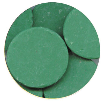 TBK Dark Green (vanilla) Candy Coating