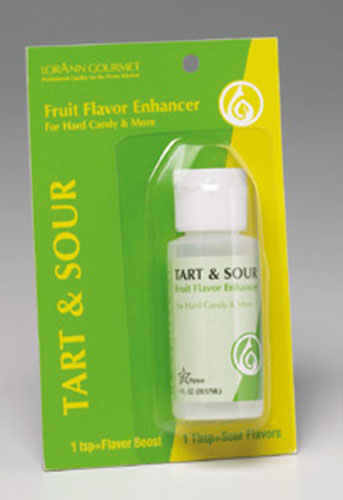 Tart n Sour Flavoring 1 oz. bottle