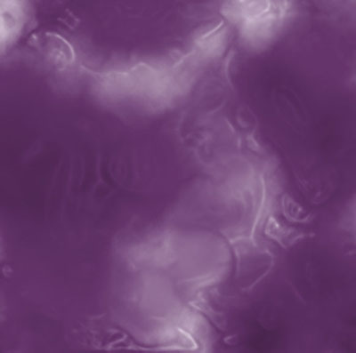 CK Products 4 in X 4 in Purple Foil Candy Wrappers