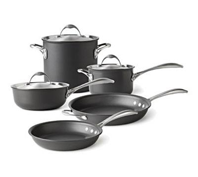Calphalon cookware customer service youtube