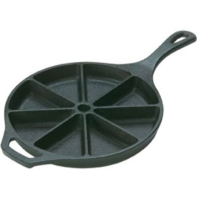 Lodge 8-Slice Wedge Pan