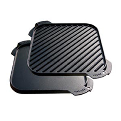 Lodge Griddles & Grill Pans