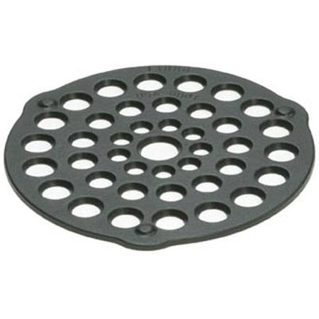 8in Lodge Cast Iron Trivet or Meat Rack