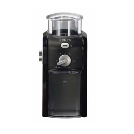 Krups GVX1 Burr Mill Coffee Grinder
