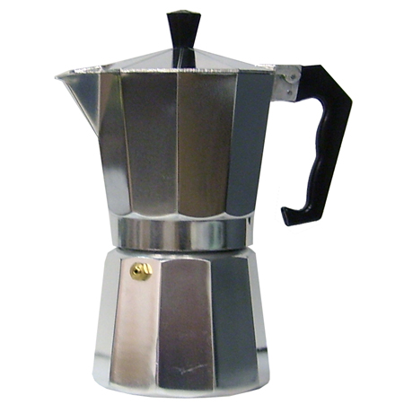 Stove Top Espresso Maker