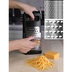 Microplane 2-Sided Box Grater
