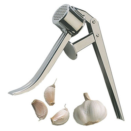 RSVP Endurance Giant Garlic Press