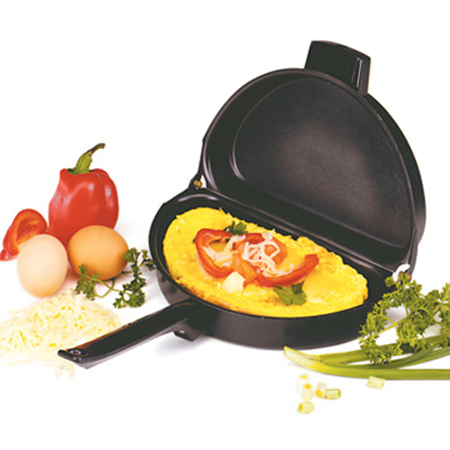 Fox Run Folding Omelet Pan