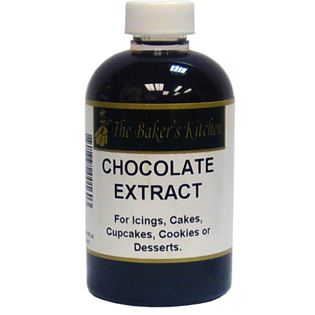 TBK Chocolate Extract