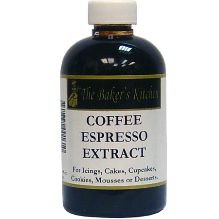 TBK Coffee Espresso Extract