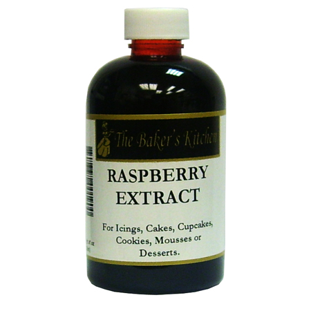 TBK Pure Raspberry Extract