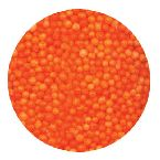 Orange Nonpareils