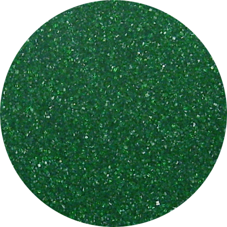 TBK Dark Green Sanding Sugar